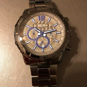 Guess Waterpro Men's Watch